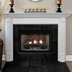 EL & EL Wood Products MANTELS