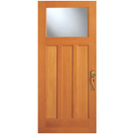 Exterior Doors Craftsman Collection