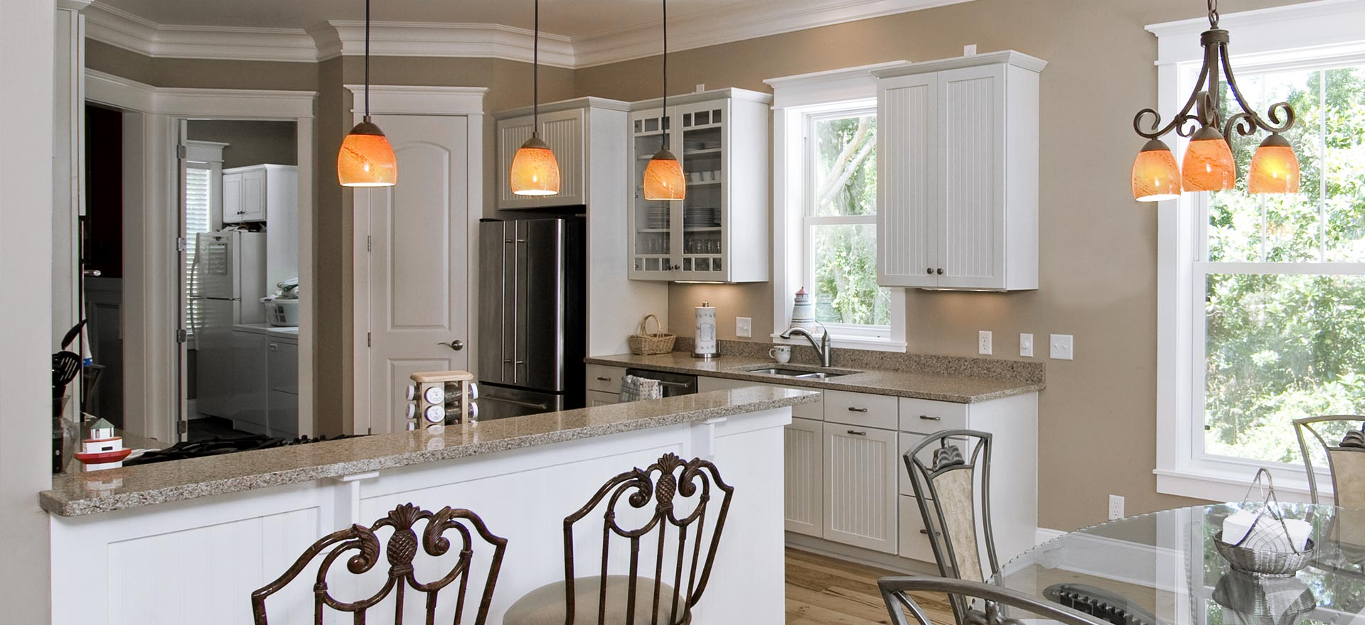 Remodel your home interior with moulding from EL & EL