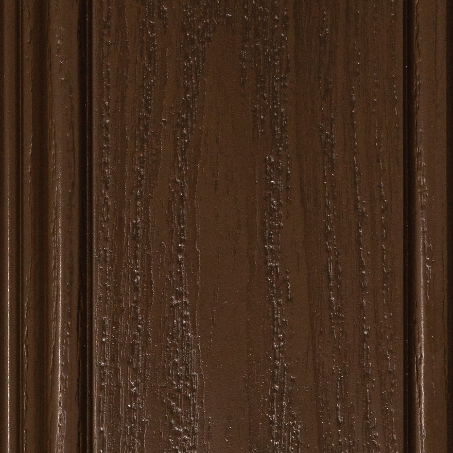 woodgrain moorish teak