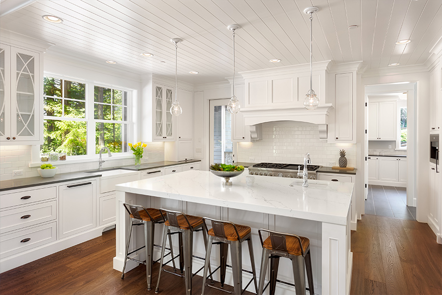 Shiplap Beauty Image Accent Ceiling