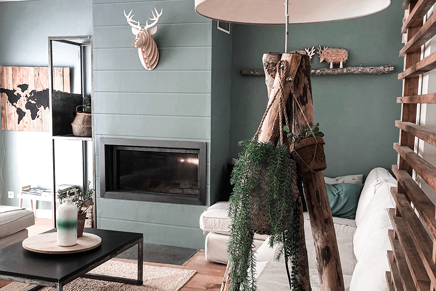 Shiplap Beauty Image shiplap walls