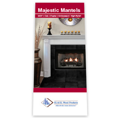 Majestic Mantels