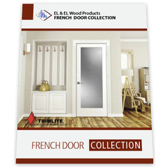 French Door Brochure